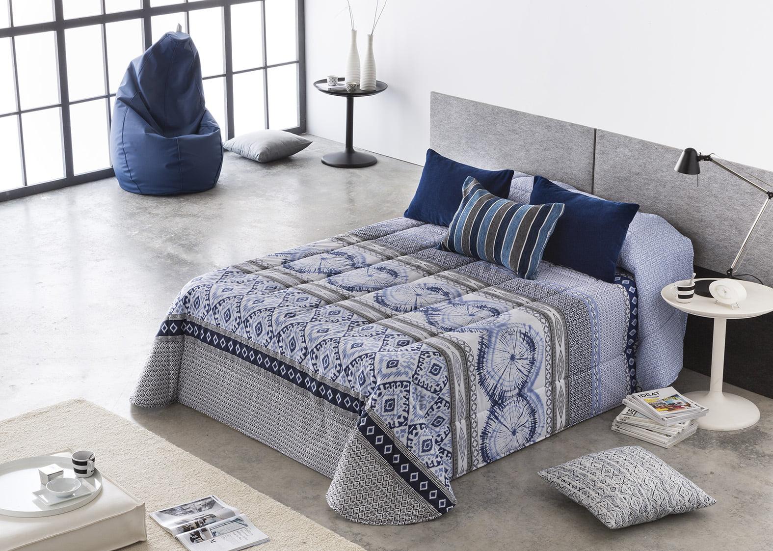 Edredon Conforter Barbadella Alena