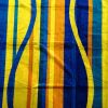 Toalla Playa Surtida BEACH CLUB Naranja