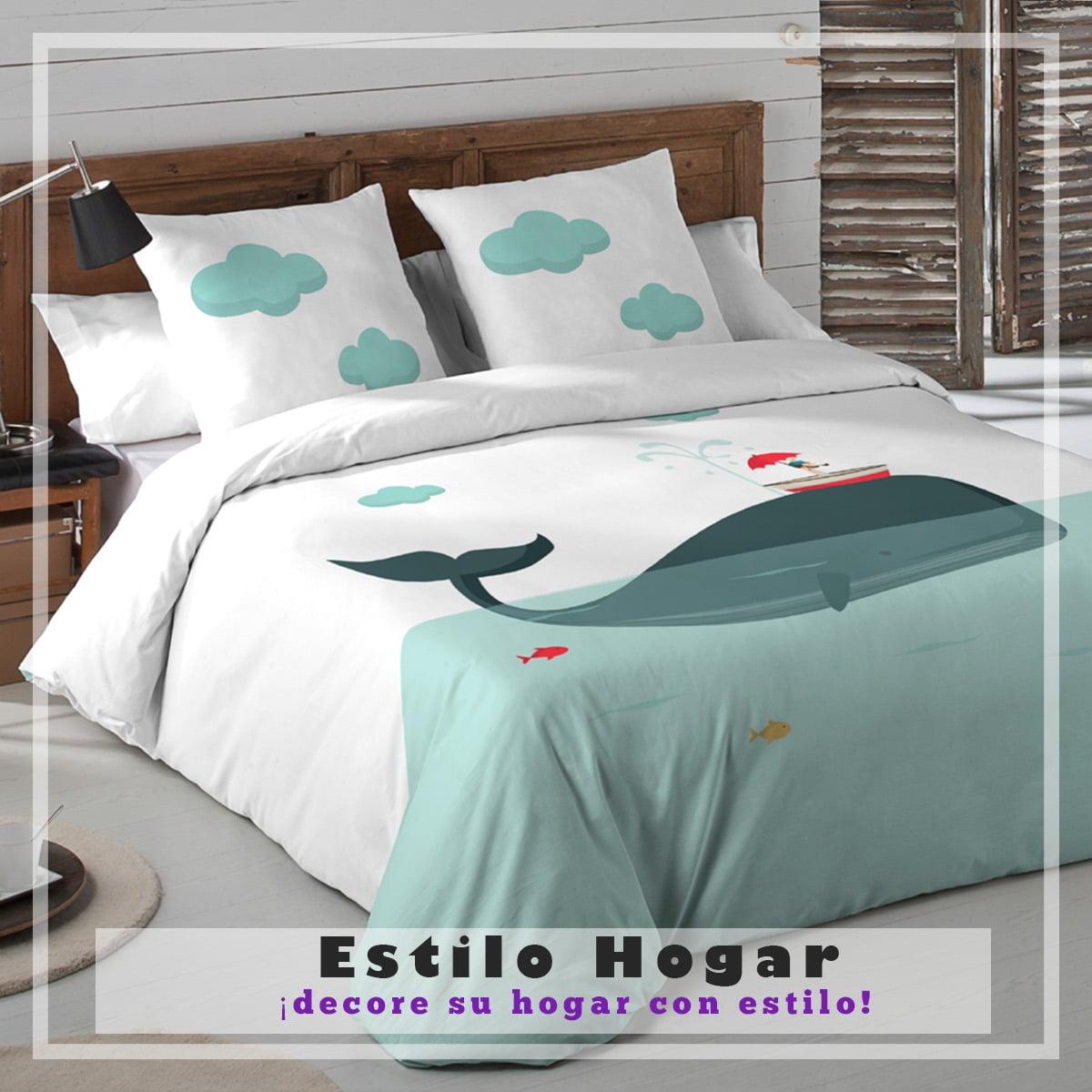 Funda Nordica Frozen 105.Funda Nordica Marinero La Tienda Textil Nº1 En Toda Espana