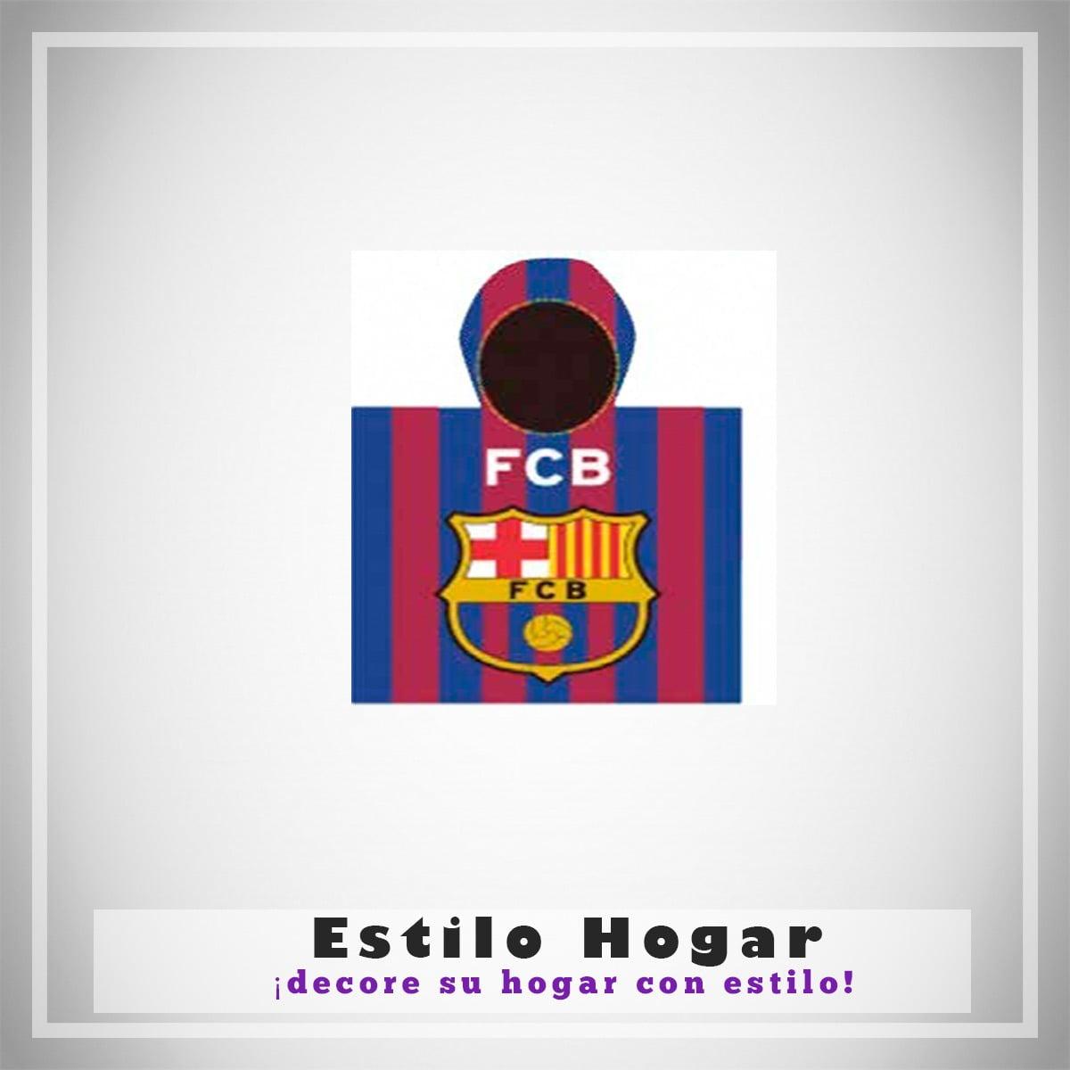 Poncho FC Barcelona