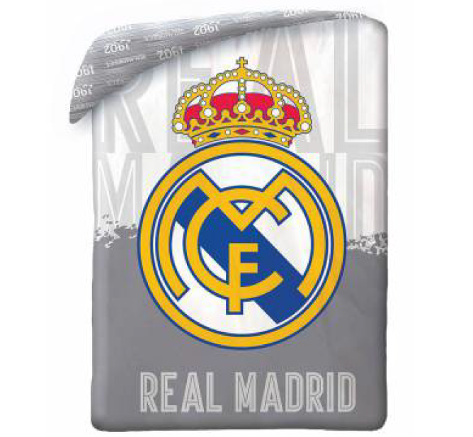 COPRILETTO REAL MADRID