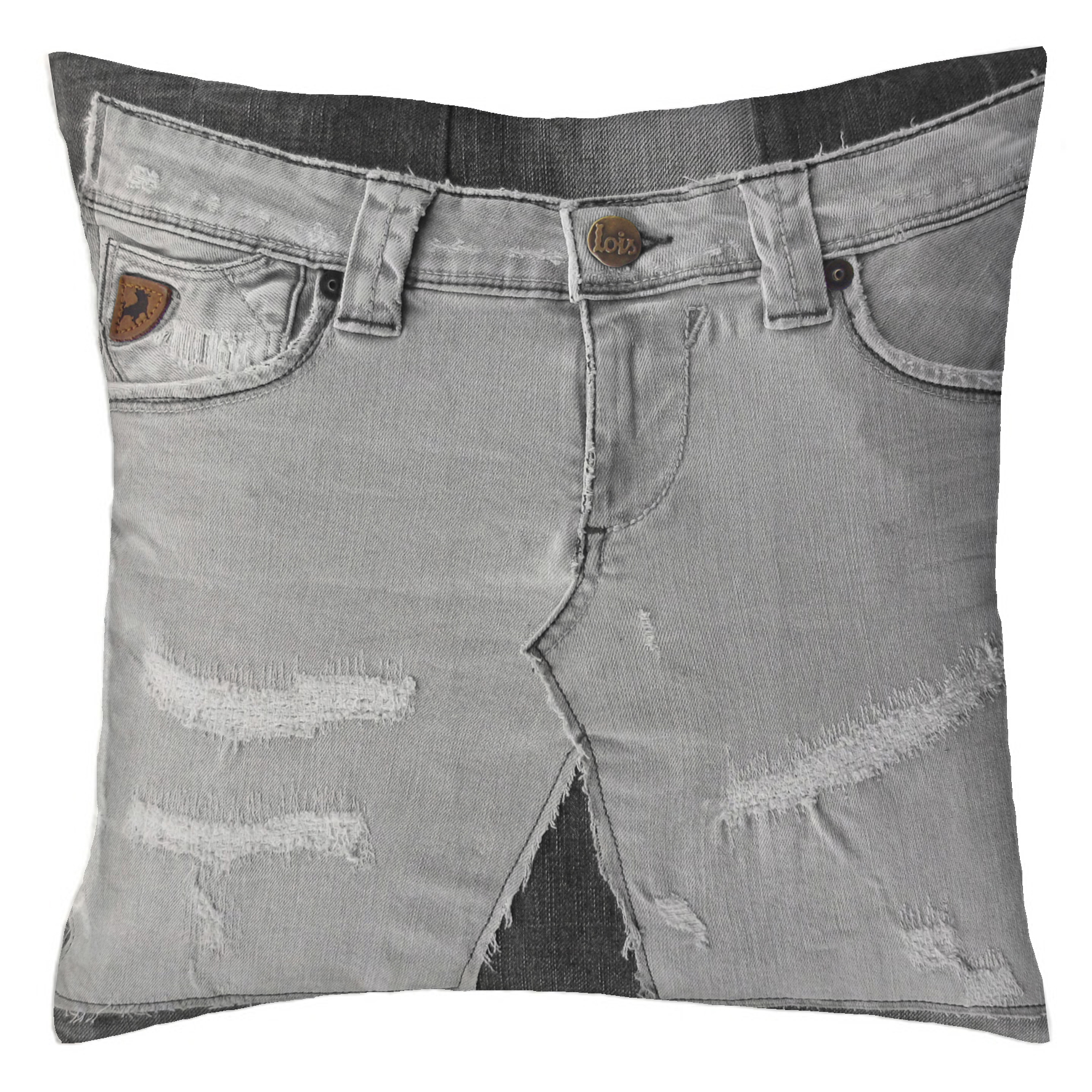 Funda Cojín Pantalon Lois