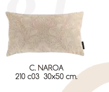 Juego Cojines Naroa