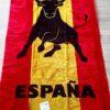 Toalla de Playa España (Toro)
