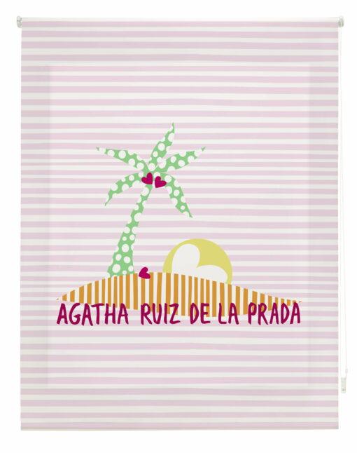 Estor Dig-008 Agatha Ruiz De La Prada