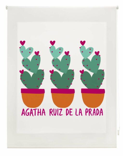 Estor Dig-010 Agatha Ruiz De La Prada