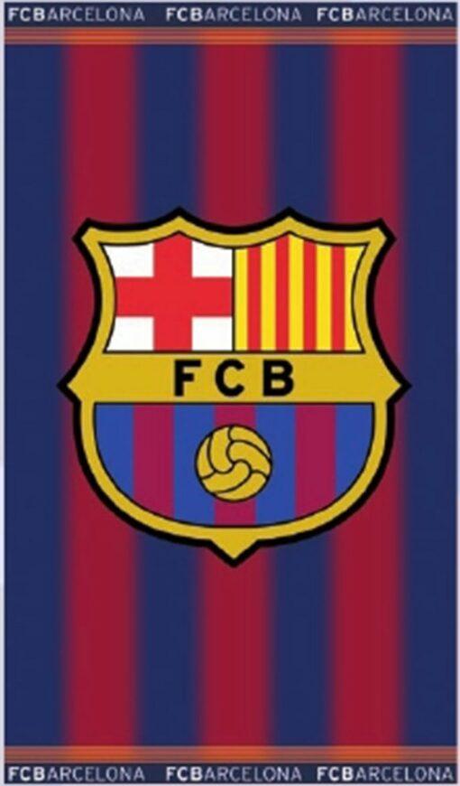 Toalla de Playa FC BARCELONA Bar106