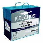 Relleno Nórdico Mediterraneo Aluminio-Ultramar