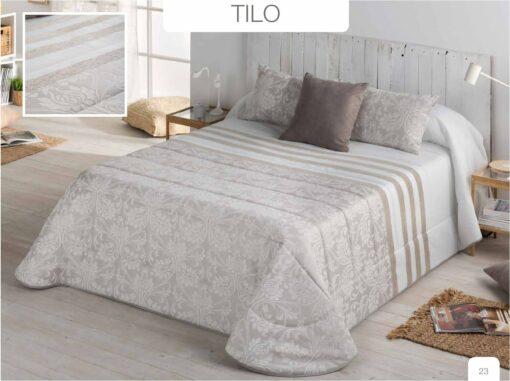 Conforter Bouti Jacquard Tilo Beige