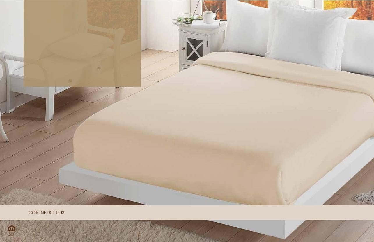 Manta Cotone C-03 100% Algodón