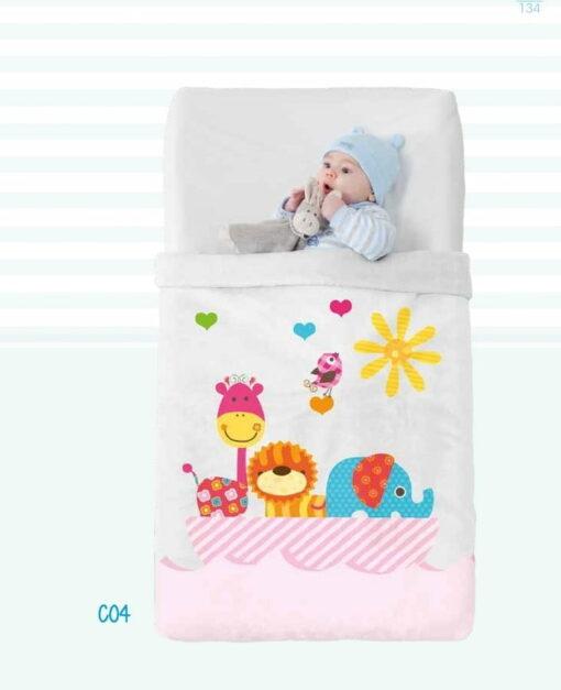 Manta Cuna Baby Vip 516 C-04