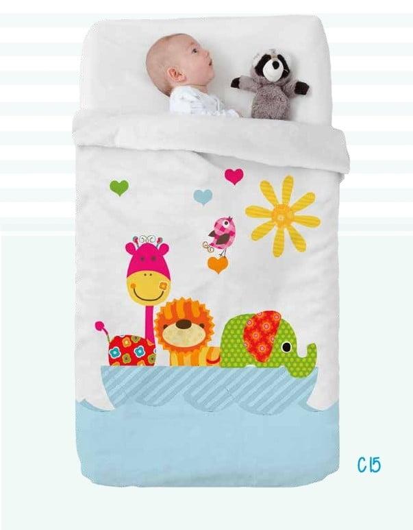 Manta Cuna Baby Vip 516 C-15