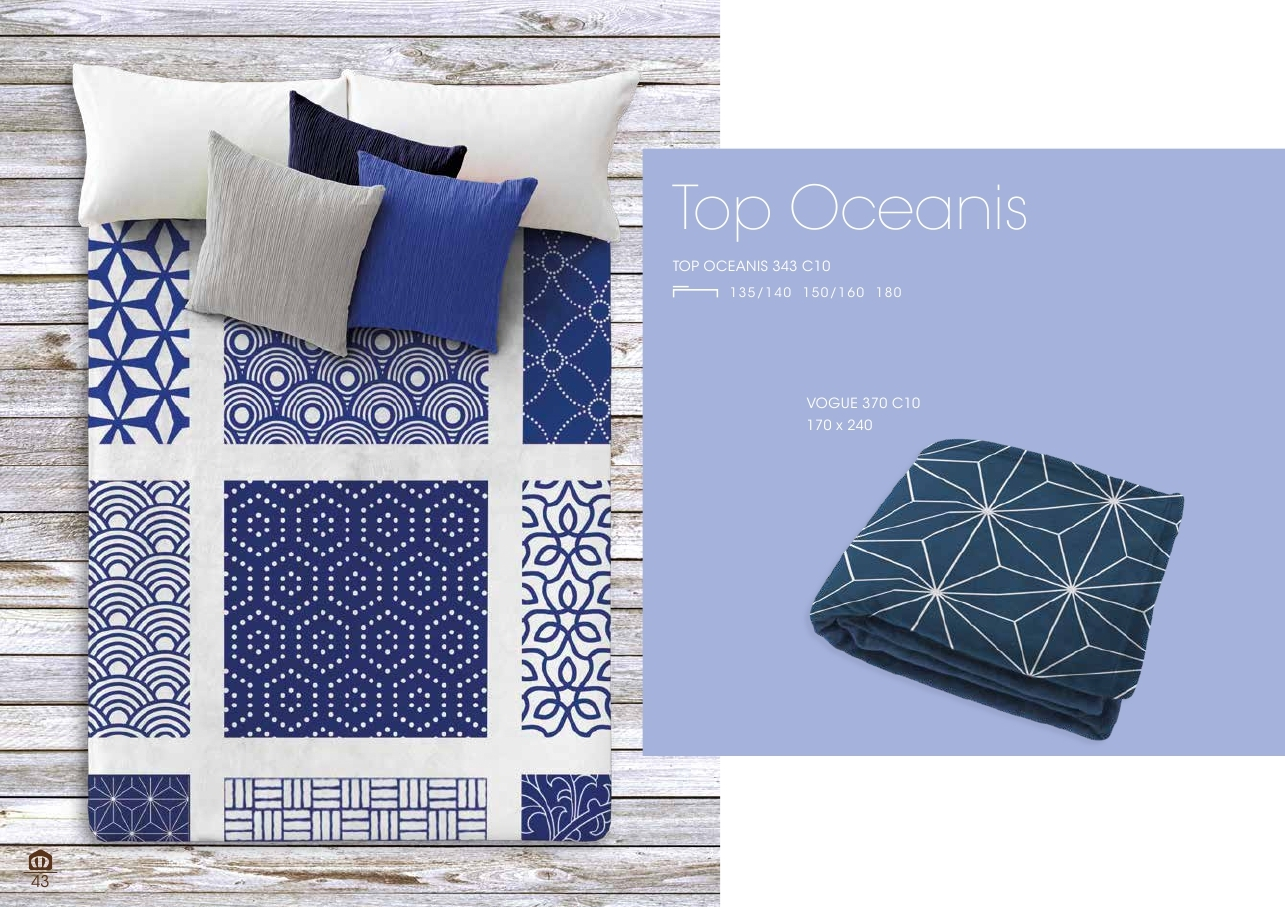Manta Top Oceanis C-10