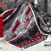 Manta Plaid Moto