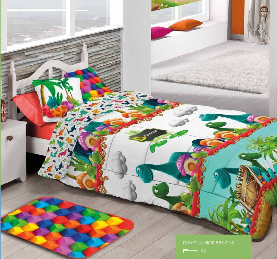 Duvet Junior 587 C-15