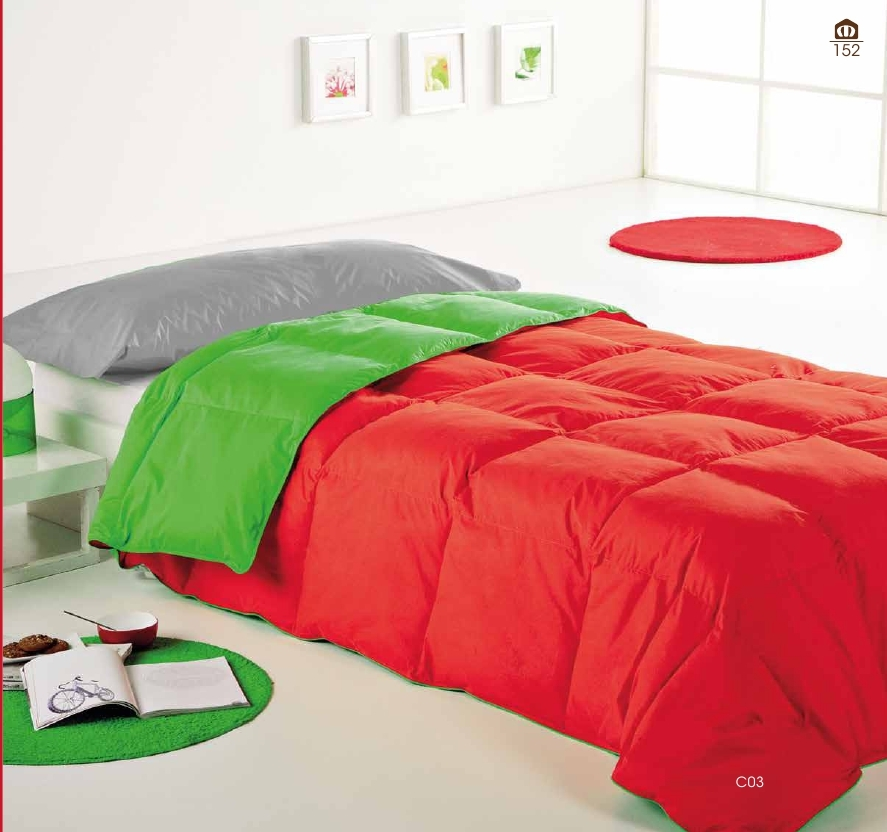 Duvet Junior Bicolor C-03