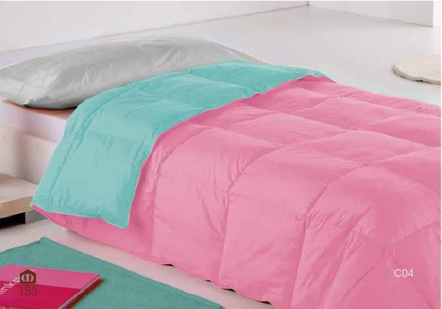 Duvet Junior Bicolor C-04