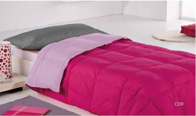 Duvet Junior Bicolor C-09