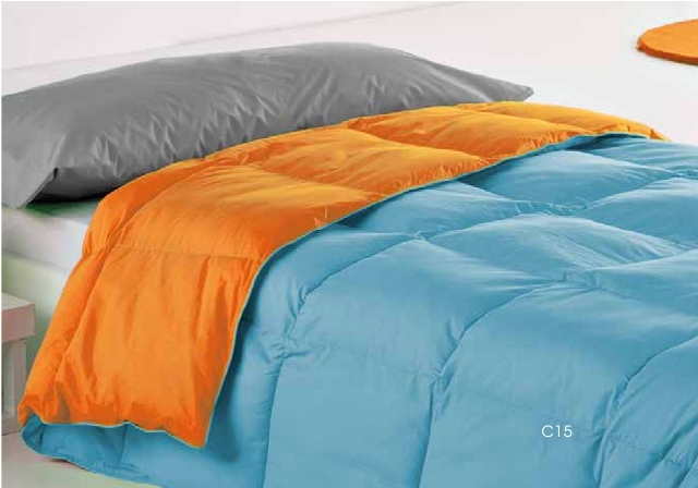 Duvet Junior Bicolor C-15