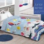 Duvet Winter Junior 596 C-15