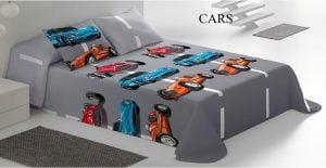 Colcha Bouti Cars