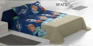 Colcha Bouti Space
