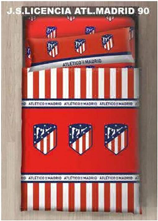 Sábanas Licencia Atletico de Madrid