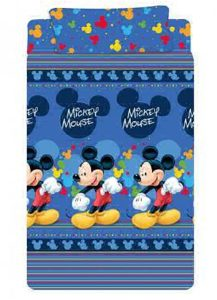 Juego Sábanas Mickey Mouse