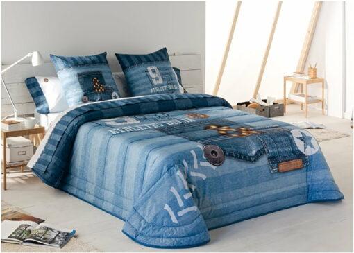 Colcha Bouti JVR Jeans