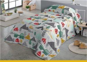 Edredon Conforter Infantil Niels