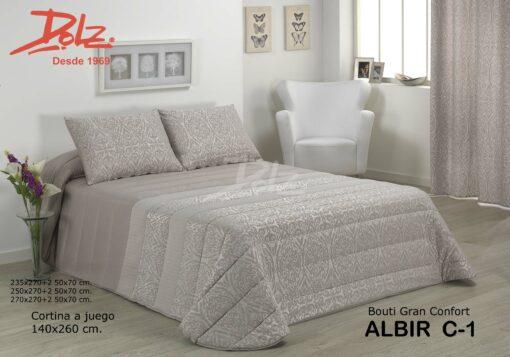 Bouti Gran Confort Albir C-1