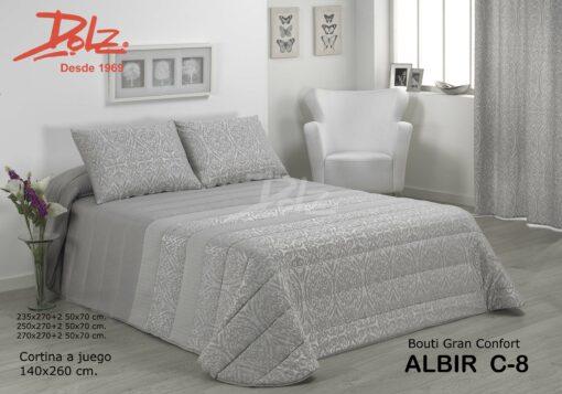 Bouti Gran Confort Albir C-8