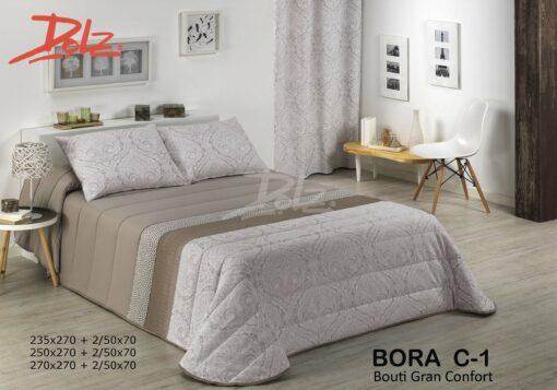 Bouti Gran Confort Bora C-1