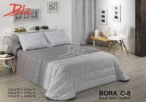 Bouti Gran Confort Bora C-8