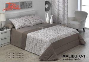 Bouti Gran Confort Malibu C-1