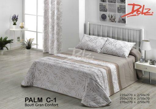Bouti Gran Confort Palm C-1