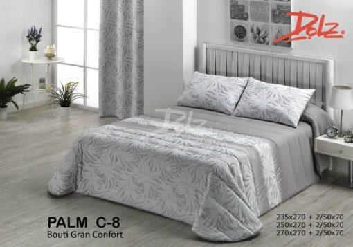 Bouti Gran Confort Palm C-8