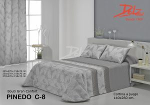 Bouti Gran Confort Pinedo C-8
