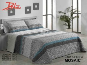 Bouti Sherpa Mosaic