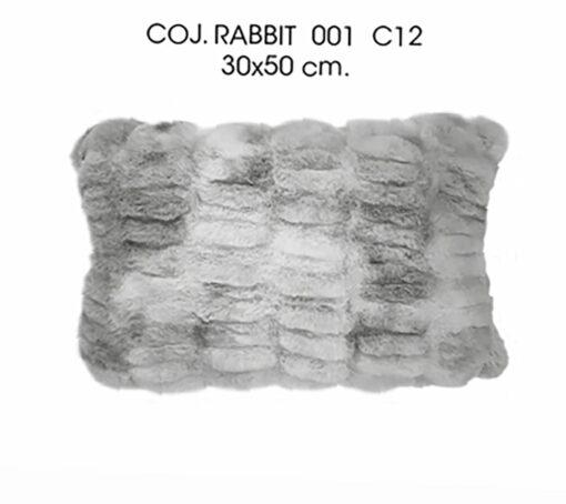 Cojín Rabbit C-12