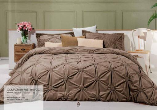 Edredón Conforter Nest C-07