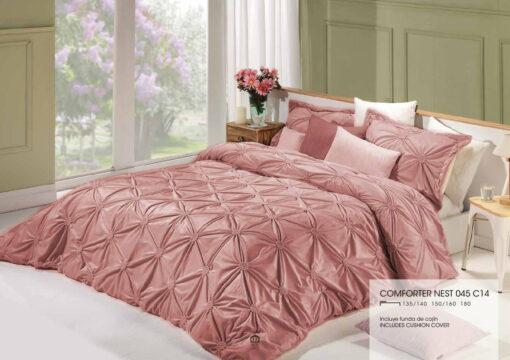 Edredón Conforter Nest C-14