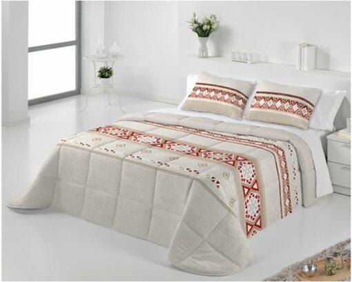 Edredón Conforter Maya Teja