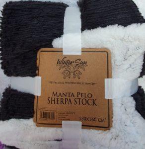 Manta Sherpa Marino