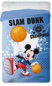 Edredón Nórdico Slam Dunk