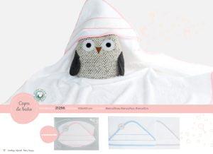 Capa de Baño Bebé Ref: 21296