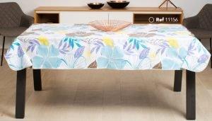 Mantel Plastificado Ref: 11156
