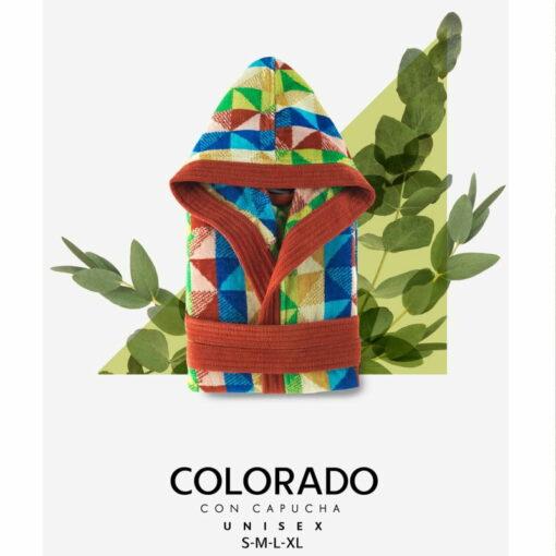 Albornoz Jacquard Colorado