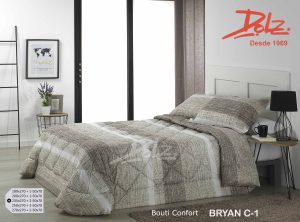 Bouti Confort Bryan C-1