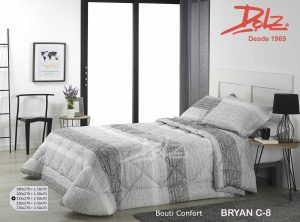 Bouti Confort Bryan C-8